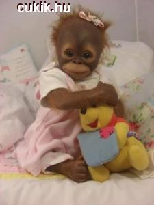 Kis majmocska :)