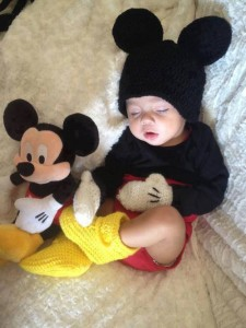 Kis mickey