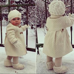Téli gyönyörűség