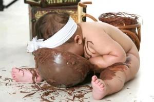 Imádom a csokit