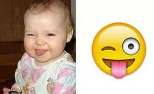 Huncut smile