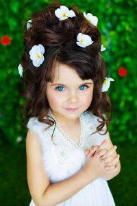 Igazi lehet a kis szépség